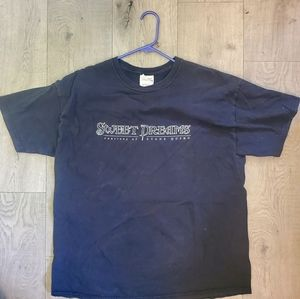 Sweet Dreams Evan Quinn Tshirt Size XL